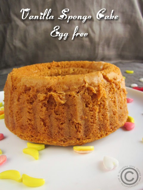 eggless-bundt-cake