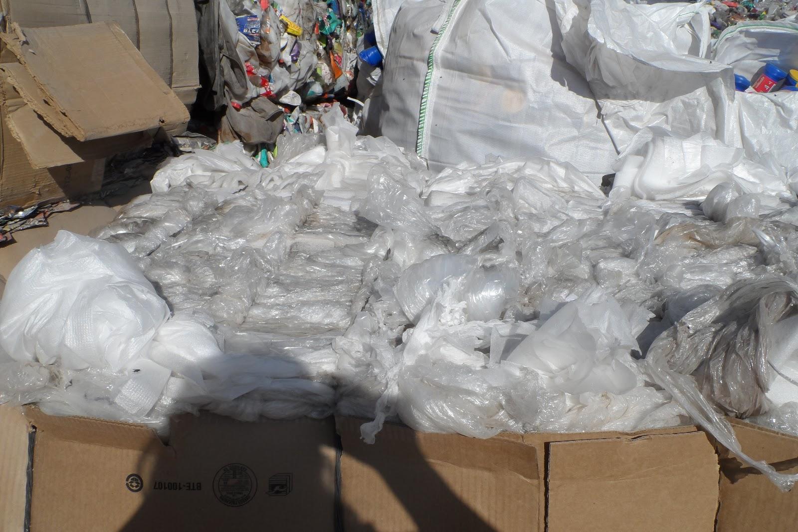 Reciclaje en la basura nada es basura for Reciclar muebles de la basura