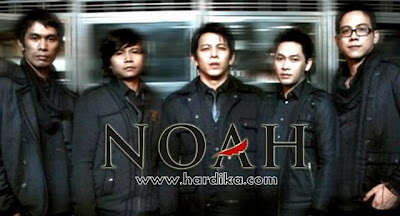 Lirik Lagu Ariel NOAH Band - Someone Like You Gratis