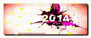 SMS d'amitié bonne année 2014
