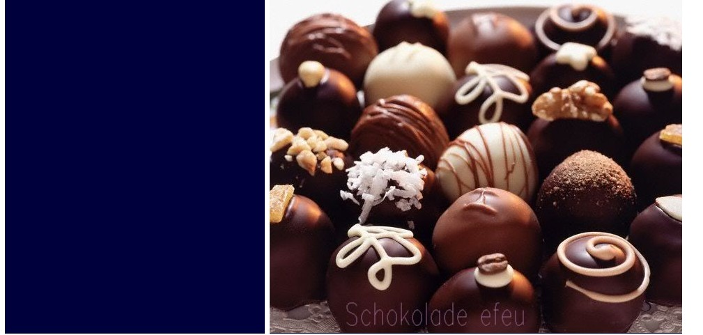 Chocolated::