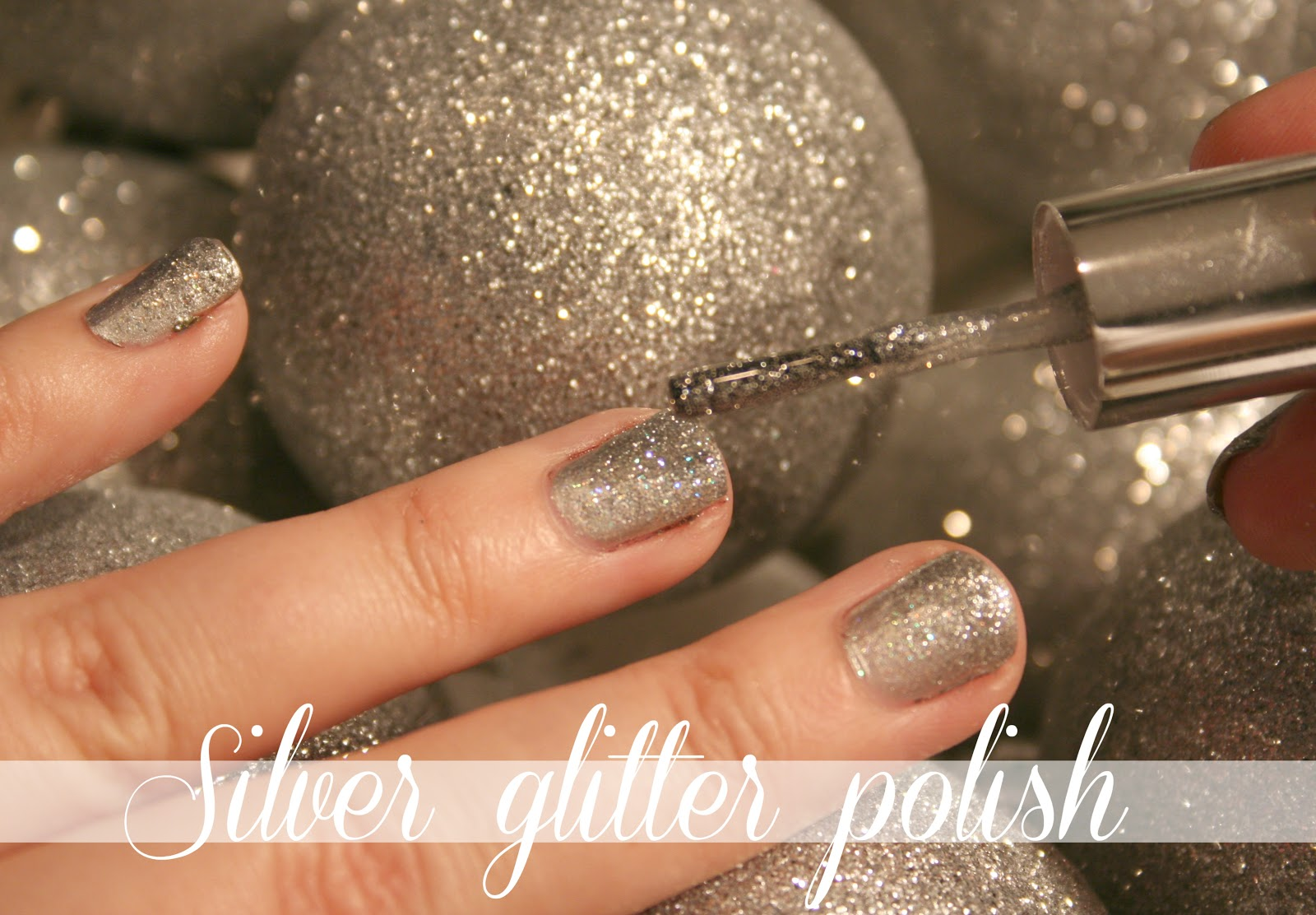 Elle Sees|| Beauty Blogger in Atlanta: Holiday Party Week: Silver ...
