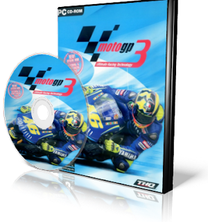 (PC) Moto GP 3 Ultimate Technology Racing (2008) 603297moto