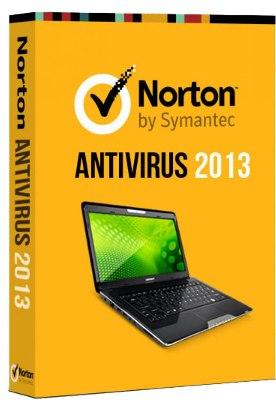 Download Norton AntiVirus 2013 Final (x86/x64)