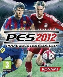 games Download   Pro Evolution Soccer 2012   PC   Demo