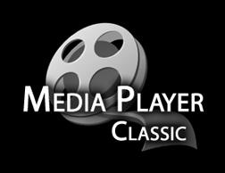 LOGO MEDIA PLAYER CLASSIC