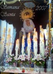 CARTEL S. SANTA 2007
