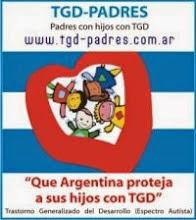 Tgd-padres Argentina