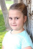 Aftyn Faye age: 9