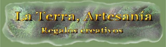 .La Terra Artesanía