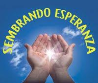 "Programa radial ""Sembrando Esperanza"""