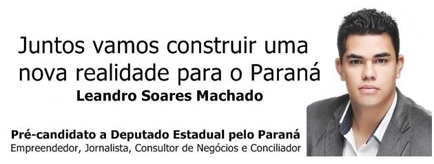 Leandro Soares Machado