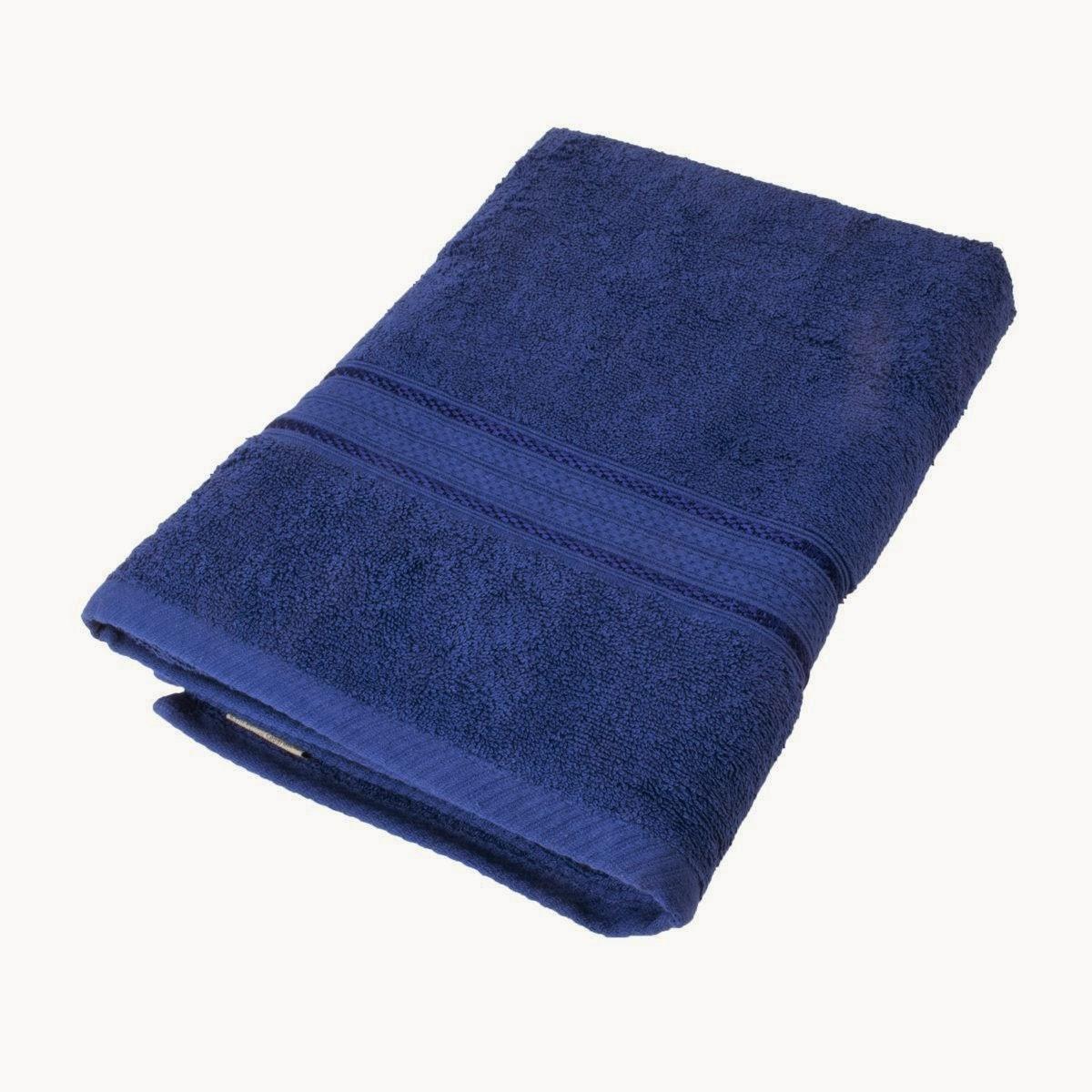 Big Bazaar Premium Bath Towel 70cm x 140 cm for Rs 279