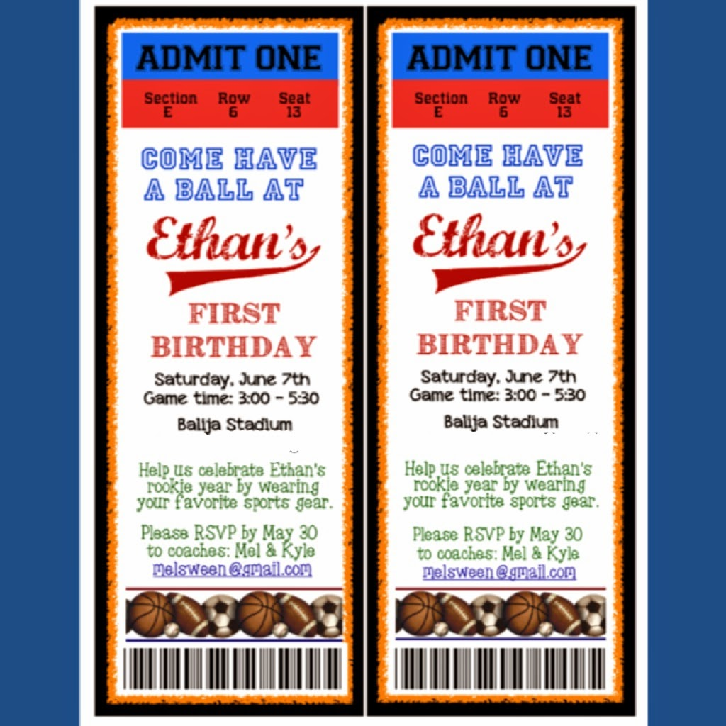Basketball Party Invitation was good invitations example