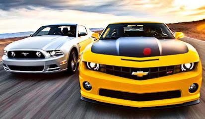 Pilihan Mobil Sport Terbaik Untuk Kalangan Muda