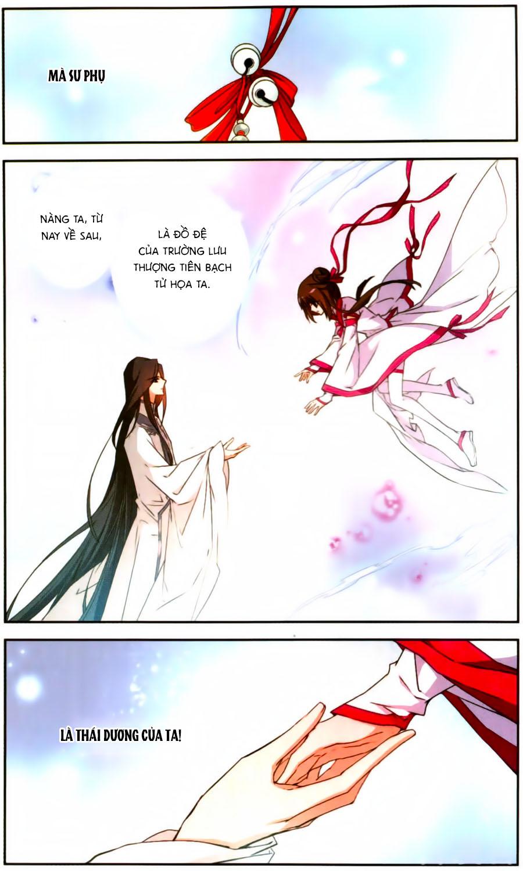 Hoa Thiên Cốt chap 120 - Trang 6