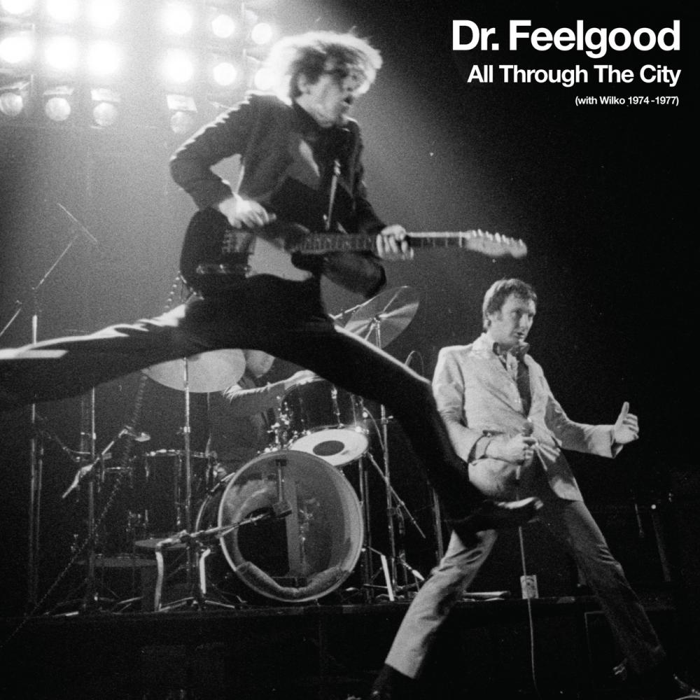 Dr Feelgood The Interns Dr Feelgood And The Interns