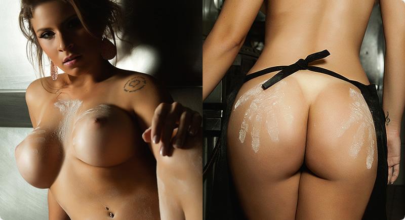 Sexyclube – Gabi Alzani