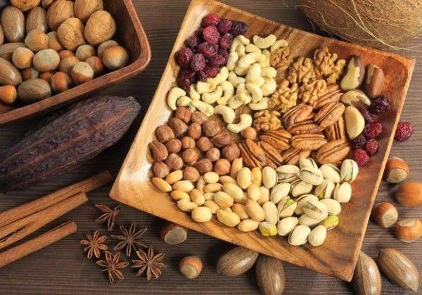 makanan pencegah kanker ovarium