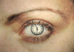 Clock. Stock Photo credit: len-k-a