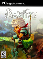Bastion PC Games 1