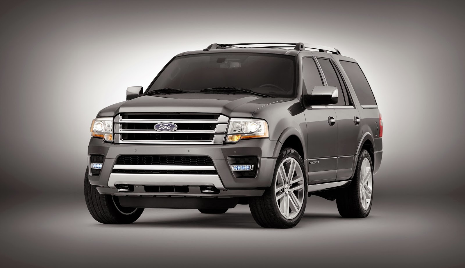 Ford reveals all new everest and new expedition platinum at mias wazzup pilipinas news and events