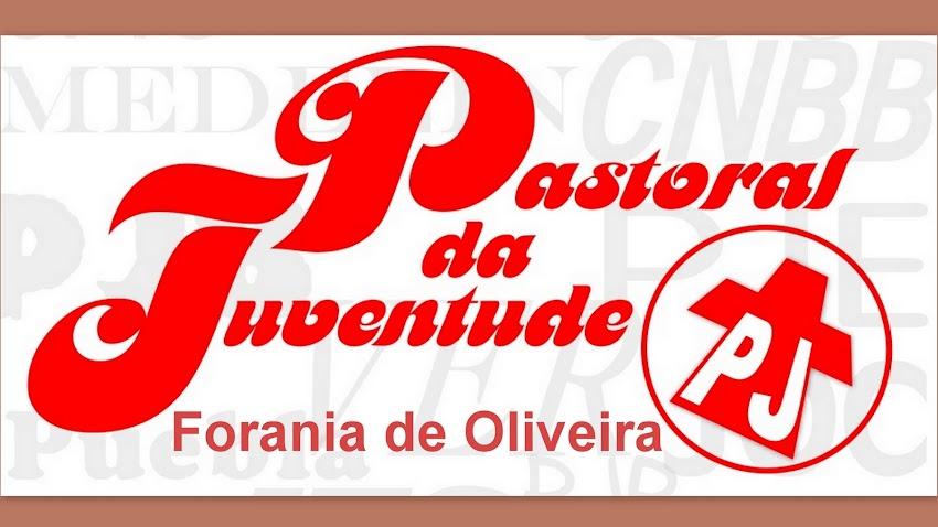 PJ -  Forania de Oliveira