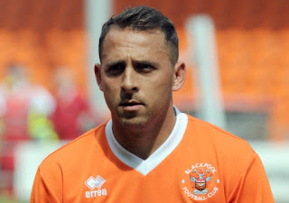 Michael Chopra to apply for Indian Passport