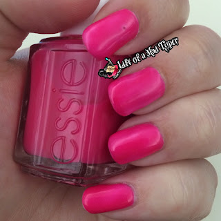 Essie Love Sheen