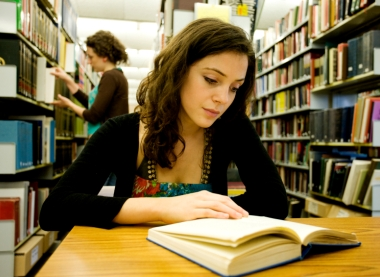 8 Theories on Why College Kids Are Studying Less - The ...