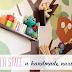 Reader Space: A Handmade Nursery