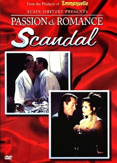 Passion and Romance Scandal 1997