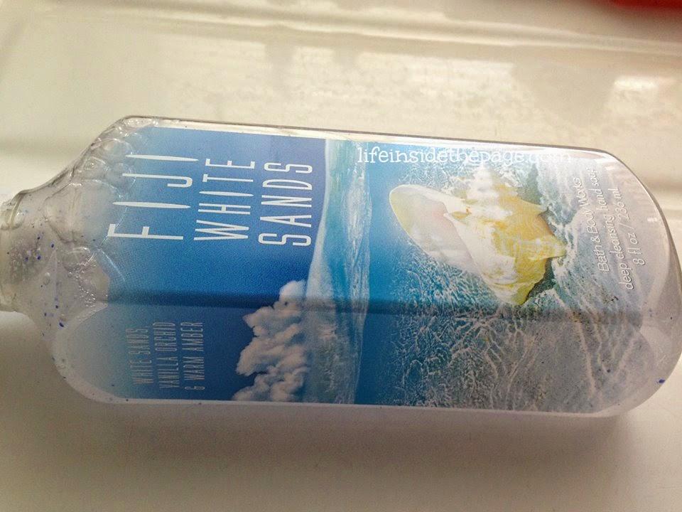 Life...Inside the Page: Bath & Body Works | Tahiti Island ...