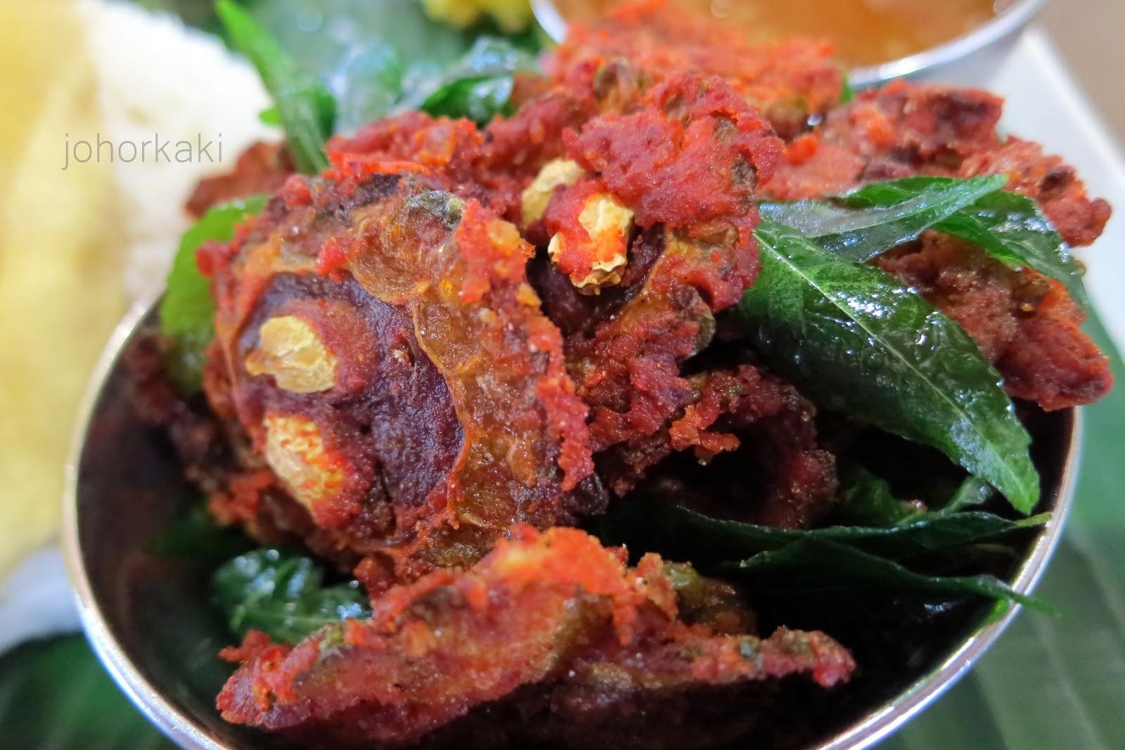 Agneey 39 s cuisine indian restaurant in tampoi johor bahru for Cuisine kaki