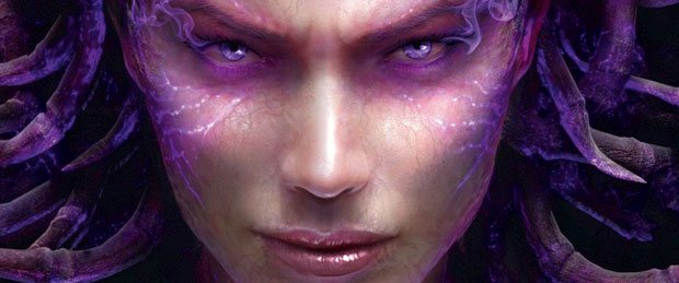 Starcraft 2 Patch (2.0.10) Adds Spectator UI Features