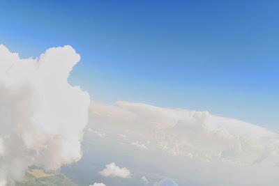 St. Peter-Ording: Fotos eines Tandem-Fallschirmabsprunges über dem ordinger Strand 17