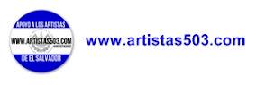 Artistas503