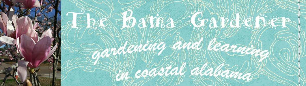 The Bama Gardener