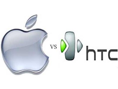 HTC logra acuerdo con Apple