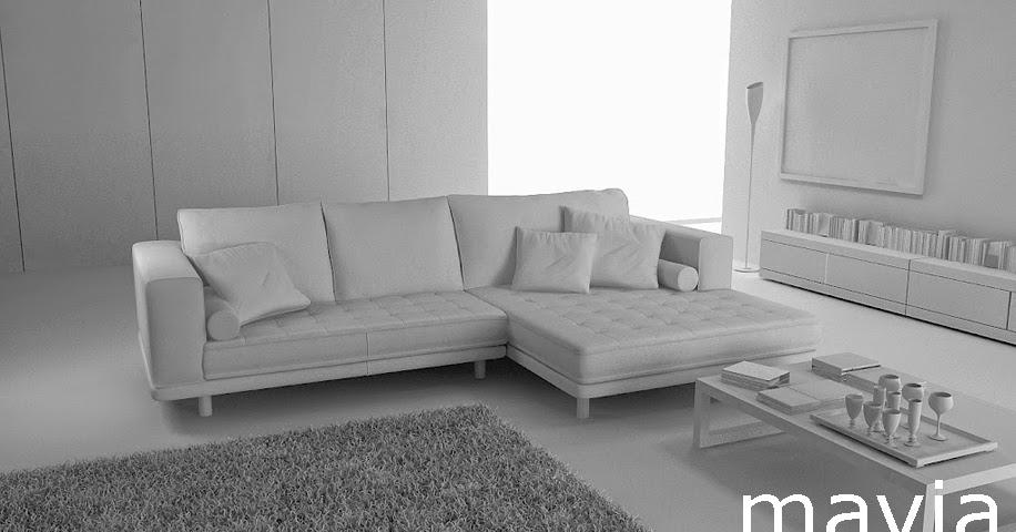 Arredamento di interni set fotografico virtuale c4d vray for Modelli 3d arredamento