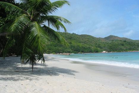 Russia and Seychelles enact visa-free travel regime