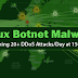 New Botnet Hunts for Linux — Launching 20 DDoS Attacks/Day at 150Gbps