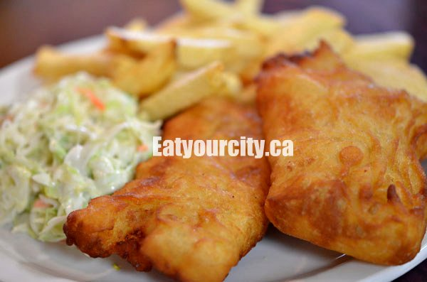 eat your city haultain fish chips victoria bc yes. Black Bedroom Furniture Sets. Home Design Ideas