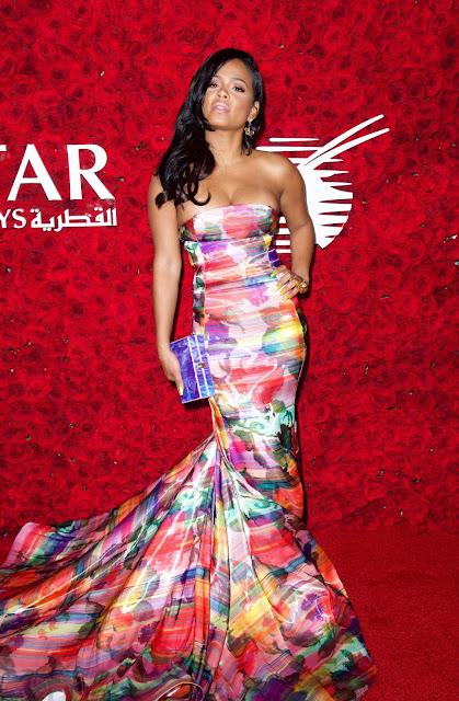 Singer, @ Christina Milian - Qatar Airways Los Angeles Gala in Hollywood