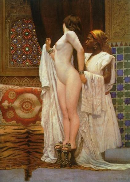 Pierre-Louis Bouchard  bath