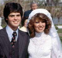 Donny+Osmond+%2526+Debra+Glenn Celebrity wedding anniversaries