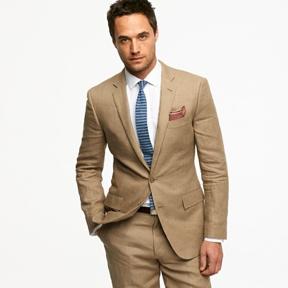 Home » Men's Fashion » summer wedding suit