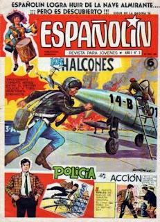 Imagen de Españolín por Gigarpe