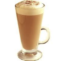 CARA MEMBUAT CAMPURAN KOPI CAFFE LATTE ENAK