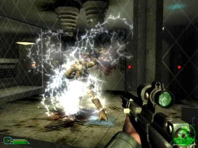 Download Game FPS Area 51